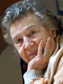 Funerali Riccione - Necrologio di Mary Ferrari