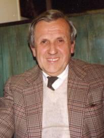 Funerali Rimini - Necrologio di Vittorio Vannoni