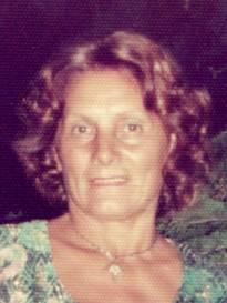 Funerali Riccione - Necrologio di Natalia Nanni