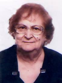 Funerali Riccione - Necrologio di Noemi Vandi