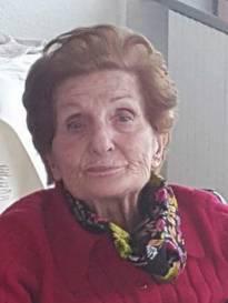 Funerali Riccione - Necrologio di Valeria Arcangeli