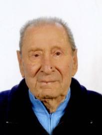 Funerali Riccione - Necrologio di Enrico Fabbri