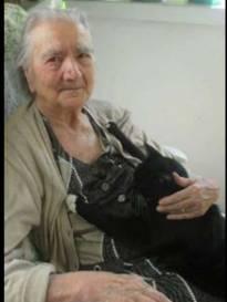 Funerali Riccione - Necrologio di Anna Maria Tosi
