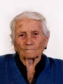 Funerali Riccione - Necrologio di Antonia Galardo