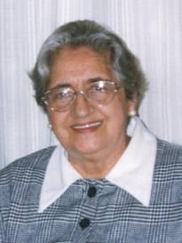 Funerali Rimini Riccione - Necrologio di Lina Franca Gualandi