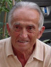 Funerali Riccione - Necrologio di Umberto Bologna