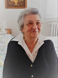 Funerali Rimini Riccione - Necrologio di Giuseppina Benedettini