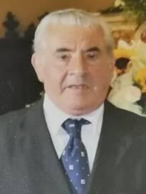 Funerali Riccione - Necrologio di Luigi Salesio
