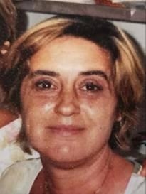 Funerali Verucchio Riccione - Necrologio di Sandra Casadei
