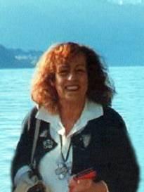 Funerali Riccione - Necrologio di Anna Lisa Casadei