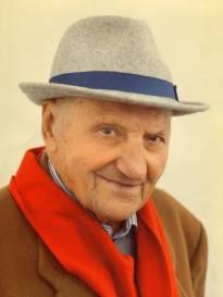 Funerali Rimini - Necrologio di Dino Olmeda