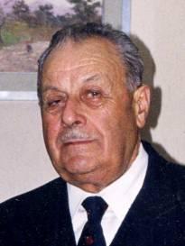 Funerali Rimini - Necrologio di Pierino Benvenuti