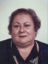 Funerali Riccione - Necrologio di Anna Vandi