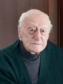 Funerali Riccione - Necrologio di Vittorio Brighi