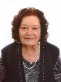 Funerali Riccione - Necrologio di Iolanda Teresa Chinaglia