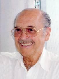 Funerali Riccione - Necrologio di Gino Selvanizza