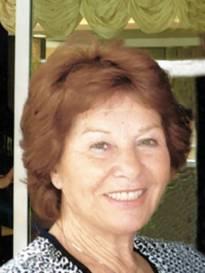 Funerali Riccione - Necrologio di Elvira Gianni