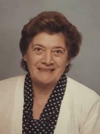 Funerali Riccione - Necrologio di Maria Giuliana Locatelli
