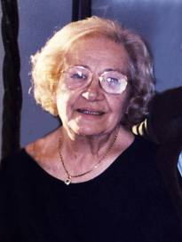 Funerali Rimini - Necrologio di Liliana Fabbri