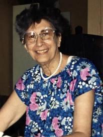 Funerali Misano - Necrologio di Silvana Gualandi
