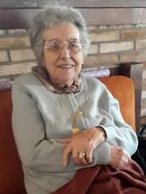 Funerali Rimini - Necrologio di Giovanna Mazza