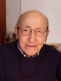 Funerali Rimini - Necrologio di Luigi Semprini