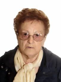 Funerali Riccione - Necrologio di Pierina Zavoli