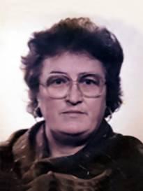Funerali Riccione - Necrologio di Agnese Rossi
