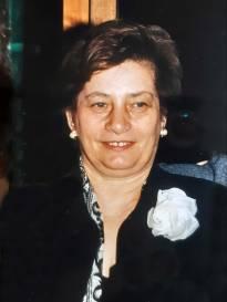 Funerali Riccione - Necrologio di Luisa Fratti