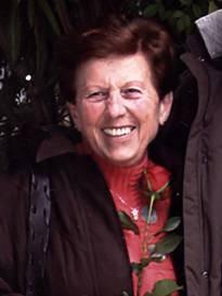 Funerali Rimini - Necrologio di Maria Teresa Rodriguez