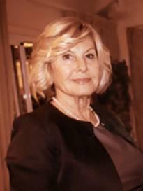 Funerali Rimini - Necrologio di Bianca Galeazzi