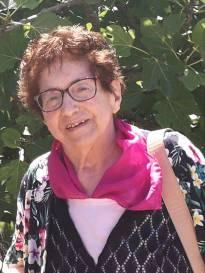 Funerali Rimini - Necrologio di Anna Marisa Casali