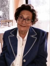 Funerali Rimini Riccione - Necrologio di Lucia Peruzzi