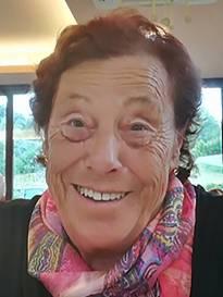 Funerali Riccione - Necrologio di Maria Mazzini