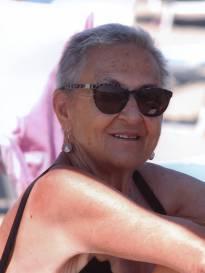 Funerali Riccione - Necrologio di Paola del Bianco