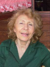Funerali Rimini - Necrologio di Maria Bertani