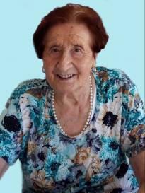 Funerali Riccione San Clemente - Necrologio di Nerina Bacchini