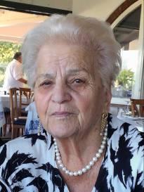 Funerali Riccione - Necrologio di Maria Alfi