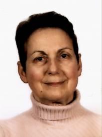 Funerali Riccione - Necrologio di Paola Conti