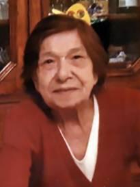 Funerali Riccione - Necrologio di Dorina Severi