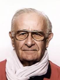 Funerali Riccione - Necrologio di Franco Corsi