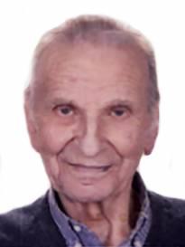 Funerali Riccione - Necrologio di Guerrino Sanchini