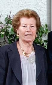 Necrologi di Giuditta Rachele Baldassarri