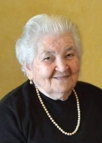 Necrologi di Virginia Clementi