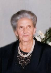 Funerali Pedaso Carassai - Necrologio di Rina Mecozzi Ved. Pallottini