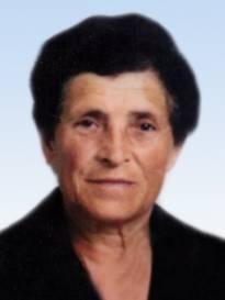 Funerali Carassai - Necrologio di Nazzarena Cossignani Ved. Polini