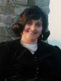 Funerali Pedaso Carassai - Necrologio di Angela Federici in Palestini