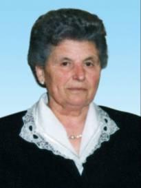 Funerali Cossignano - Necrologio di Antonina Marcoionni in Cruciani