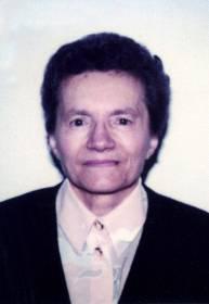 Necrologi di Elina Rubegni