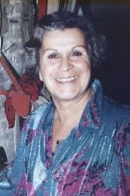 Necrologi di Prof.ssa Carmela Moraci Aleo